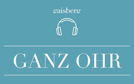 Gaisberg Consulting mit eigenem Podcast