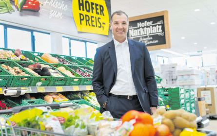 Hofer-Chef: Coronakrise heizt Preisschlacht im Handel weiter an