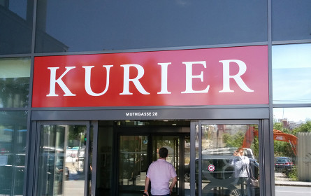 """Kurier"" organisiert Chefredaktion neu"