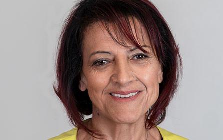 Margarete Gumprecht ist neue Obfrau des Wiener Handels