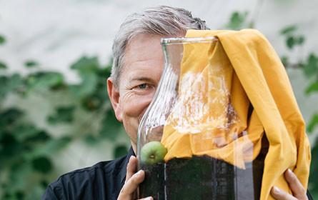 Vorarlberger Textilinnovation für den Deutschen Nachhaltigkeitspreis nominiert