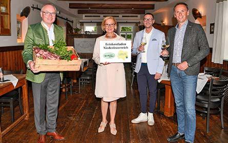 Feinkostenladen Niederösterreich 2.0