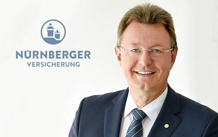 Nürnberger Versicherungslösungen von unabhängigen Versicherungsberatern ausgezeichnet