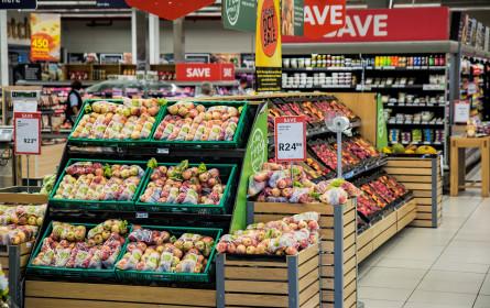 Deutscher Lebensmittelhandel: Stabiles Wachstum 2019