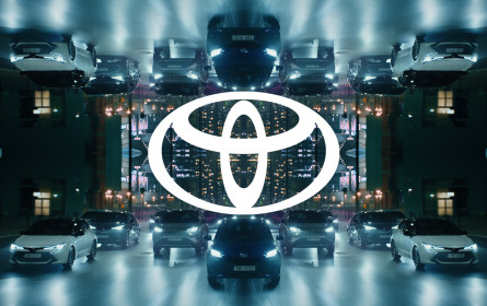 Toyota stellt neues Markendesign vor