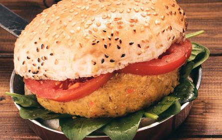 Nachfrage nach veganen Lebensmitteln steigt weltweit