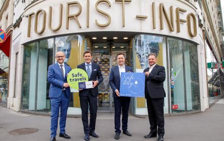 WK Wien und Stadt Wien präsentieren zwei Qualitätssiegel