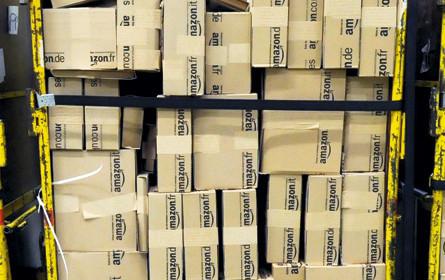 Deutsches Kartellamt untersucht Amazon-Praktiken in Coronapandemie