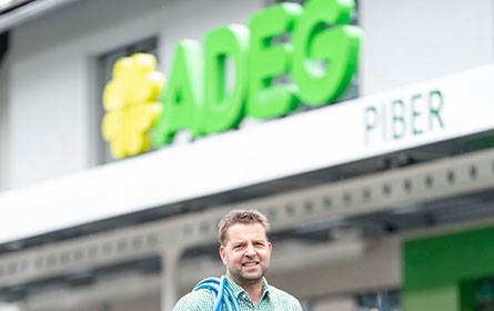 Neu eröffneter Adeg Piber setzt auf nachhaltiges Energiekonzept