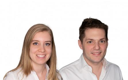 e-dialog erweitert das Team um zwei neue Digital-Experten