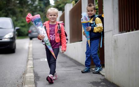 Schulstart bringt Wiener Handel 71,5 Millionen Euro Umsatz