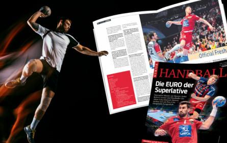 Magazin Handball präsentiert