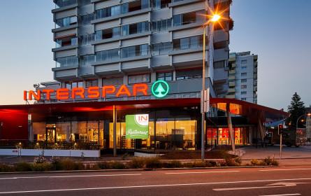 Spar in Bregenz erstrahlt in neuem Glanz
