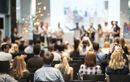 Marketing Leader Awards werden unter erhöhten Sicherheitsmaßnahmen vergeben