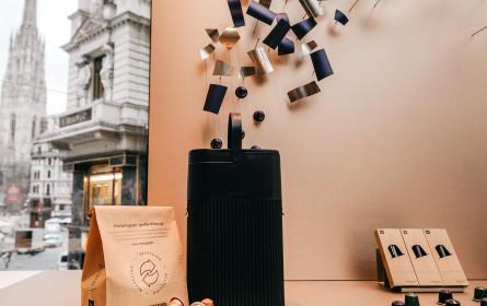Nespresso erreicht Meilenstein in der Kreislaufwirtschaft
