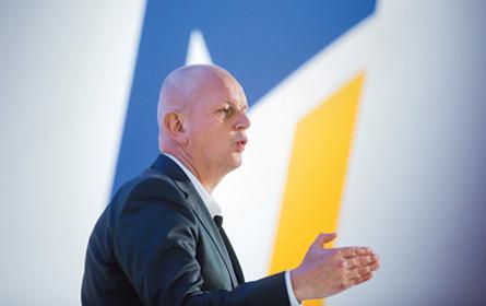 Metro-Chef Olaf Koch nimmt vorzeitig den Hut