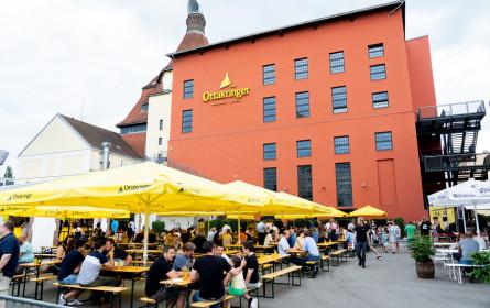 """Viel Platz, viel Bier: """"Ottakringer Bierfest"""" wird bis 18. September verlängert"""