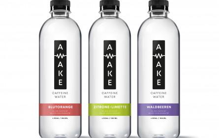 """""""Awake"""": Marktstart für Caffeine Water in Österreich"""