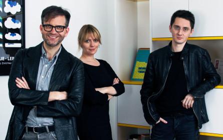 Studio Q Brand Lab verpasst Tarifvergleichsportal compera ein Rebranding
