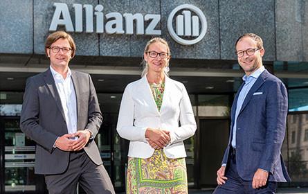 Allianz Österreich ist neuestes Mitglied des jö Bonus Clubs