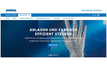 Andritz liefert elektromechanische Ausrüstung für Wasserkraftwerk Kutehr in Indien