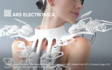 Ars Electronica 2020: Inside Festival