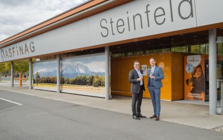 Noch rascher zu frischem Kaffee an Österreichs Rastplätzen
