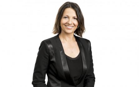 Beatrice Cox-Riesenfelder vertritt als Area Director europäische Interessen in der IAA Global