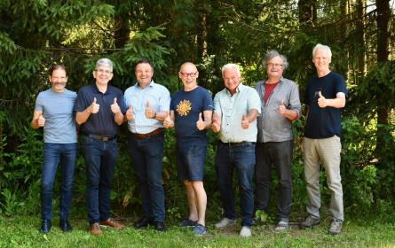Österreichs Bio-Pioniere schließen sich zusammen