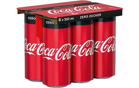 Coca-Cola Österreich präsentiert innovative Verpackungstechnologie für eine Welt ohne Abfall