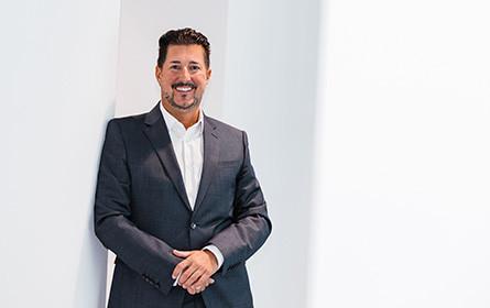 Dieter Ferner ist neuer Vice President Sales und Marketing bei NTT Ltd.