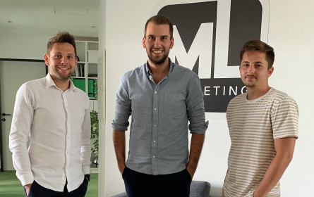 Alexander Fasching neuer Head of ML Media