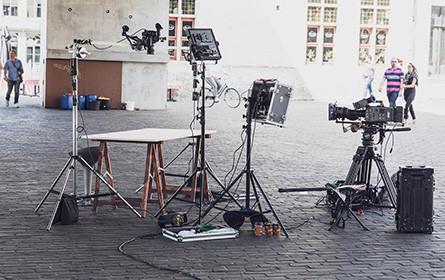 Österreich lädt zum trilateralen Filmtreffen in Kitzbühel