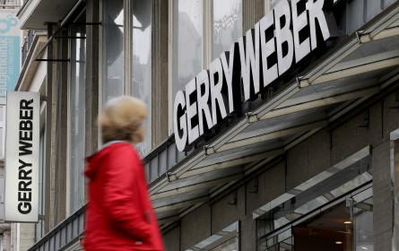 "Gerry Weber kommt ""verhältnismäßig gut"" durch die Coronakrise"