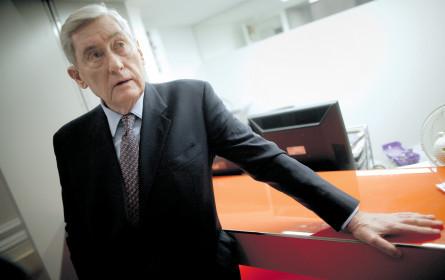 Forum Alpbach: Androsch fürchtet Sparstift bei Forschung