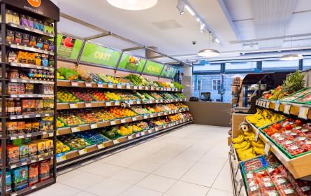 Neuübernahme: Spar in Grazer Maiffredygasse komplett modernisiert