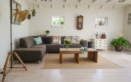 Schöner Wohnen: EHI erhebt aktuelle Daten zum Möbelhandel in Deutschland