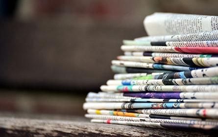 ÖAK mit sinkenden Verkaufsauflagen, E-Papers im Aufwind