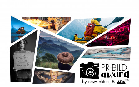 PR-Bild Award 2020 startet mit Online-Voting