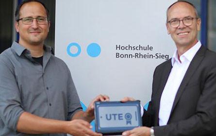 """TÜV Austria untersucht """"User Trust Experience"""" (UTE) in Bezug auf Huawei Smartphone-Produkte"""
