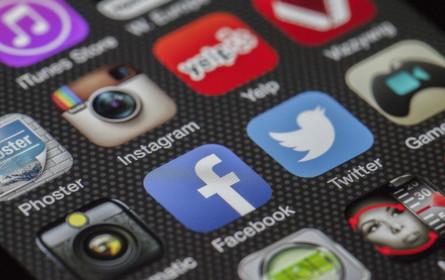 Social Media User anfälliger für Falschinformationen um COVID-19