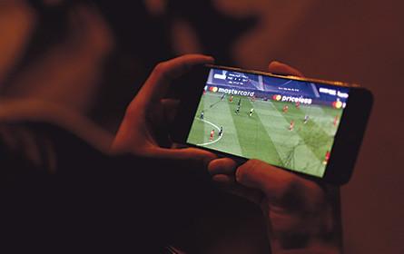 Media Server 2.0: TV führt Nutzungsdauer an