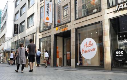 Online-Modehändler Zalando kommt gestärkt aus der Coronakrise