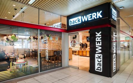 BackWerk Villach am Hauptbahnhof ist wieder geöffnet