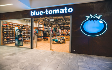 Blue Tomato Expansion in Oberösterreich