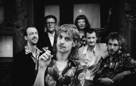 Trumer lädt zum Live-Konzert in Obertrum