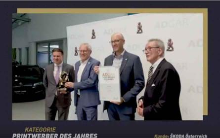 VÖZ präsentiert Adgar-Preisträger 2020