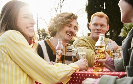 Almdudler ist auch 2020 stärkste Limonadenmarke Österreichs