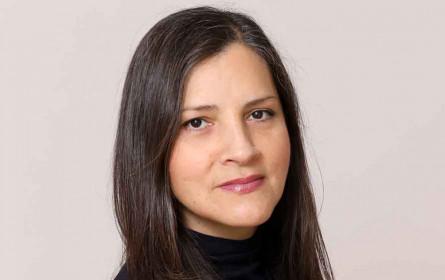 Marcela Atria ist neue ÖAK-Präsidentin