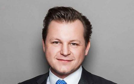 Georg Doppelhofer ist neuer ÖWA-Präsident